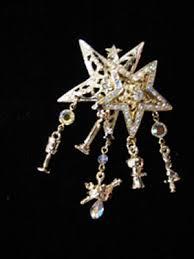millennium star happy glass millenium star custom fraternal jewelry by sara quinby