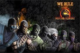 Noob Saibot Halloween Costume Diy Frame Video Game Mortal Kombat 9 Smoke Reptile Scorpion Noob