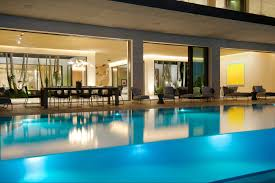 bringing it home integrating home automation with pool automation