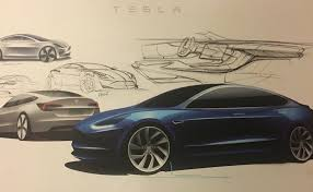 tesla model 3 what we know so far about the production electric car