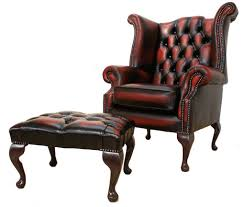 Leather Armchair Ebay Leather Armchair Red Leather Armchair Jackson Armchair Chunky