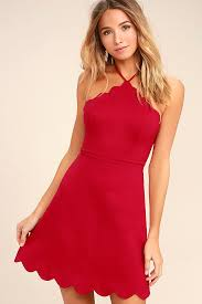 backless dress dress backless dress skater dress 54 00
