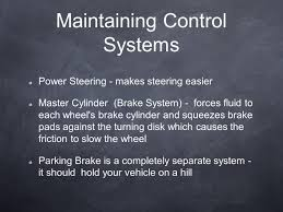chapter 17 maintaining your vehicle ppt video online download