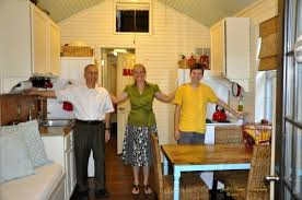 300 sq ft house tiny house big dreams with etsy seller debra jordan