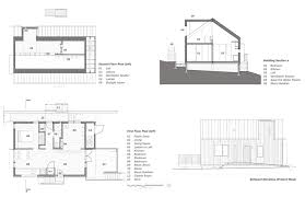 floor plans and elevations of houses modern house plans plan for building open concept single story