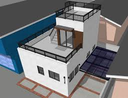 professional 3d sketchup modeling services for architects and