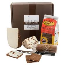 cheese gift box igourmet chocolate cheese gift box target
