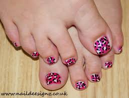 easy christmas toe nail designs gallery nail art designs