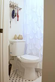Curtain In Bathroom Double Shower Curtain Sealskin Orchid Double Shower Curtain 180 X