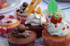 cours de cuisine landes cours de cupcakes à capbreton kinda