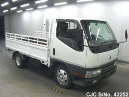 mitsubishi 2000 2000 mitsubishi canter truck for sale stock no 42252 japanese