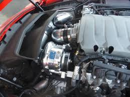 2014 corvette supercharger the on c7 corvette superchargers rod magazine