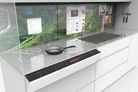 fresh kitchens of the future home interior design simple interior