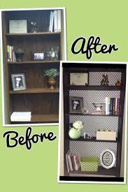 46 best bookshelf redo images on pinterest home book shelves