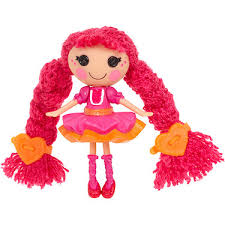 lalaloopsy loopy hair mini lalaloopsy loopy hair doll tippy tumblelina lalaloopsy