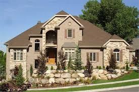 European Home Design Inc Traditional European House Plans Home Design 135 1248
