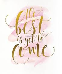 wedding quotes etsy quotes about wedding quote idea the best is yet to come