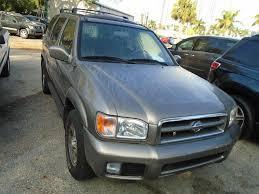 nissan pathfinder jacksonville fl brown nissan pathfinder in florida for sale used cars on