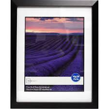 Picture Frame Wall by Frames Walmart Com