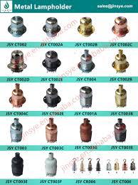 Pendant Light Socket New Design Modern Gold E27 Copper Brass Pendant Light Socket Buy