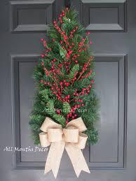burlap christmas top 16 burlap christmas decoration ideas christmas celebration