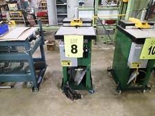 Woodworking Machinery Auctions Florida by Used Woodworking Machines Ebay