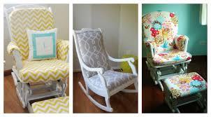 Reupholster Chair How To Reupholster A Glider Chair Albannach Online