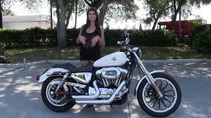 Craigslist North Port Fl Cars 2007 Harley Davidson Sportster Superlow For Sale Craigslist Youtube