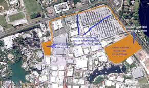 Universal Islands Of Adventure Map Harry Potter Phase 2 At Universal Orlando How They Might Do It