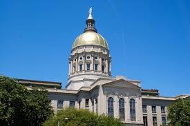 Georgia Financial Power Of Attorney by Georgia State Capitol Wikipedia