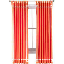Jonathan Adler Curtains Designs Chic By Jonathan Adler Canvas Curtain Panel I Jcpenney