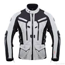 white waterproof cycling jacket duhan professional men waterproof motorcycle riding jackets