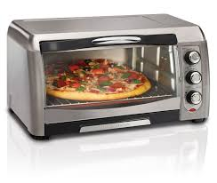 Pizza Oven Toaster Appliance Cool Modern Toaster Ovens Walmart With Stylish Control