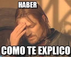 Boromir Memes - haber frustrated boromir meme on memegen
