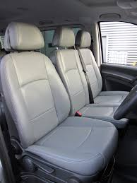 mercedes vito interior mercedes benz vito 6 seater oem design seat surgeons