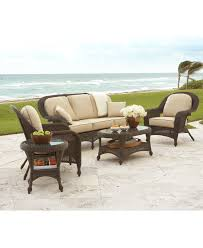 Macys Patio Dining Sets by Sunbrella Outdoor Patio Furniture Macy U0027s