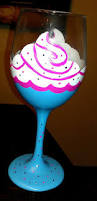 cartoon wine glass cheers 247 best wine glass painting ideas images on pinterest wine