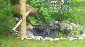 fontaine de jardin jardiland fontaine au jardin 1 youtube