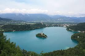 slovenia lake list of lakes of slovenia wikipedia