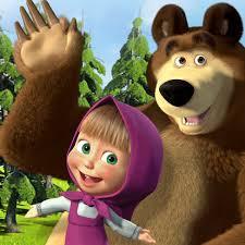 masha bear mashabearyeah twitter