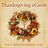 thanksgiving ecards send happy thanksgiving cards from blue mountain