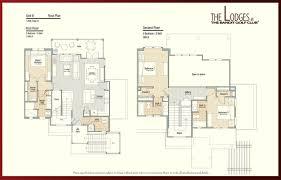living the bandit lake mcqueeney real estate floor plans