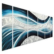 Tremendous Metal Wall Decor Hobby Lobby Blue Desire Large Metal Wall Art Large Modern Contemporary