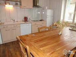 cuisine aurillac location gîte maison de à aurillac iha 687