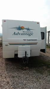 fleetwood wilderness advantage rvs for sale