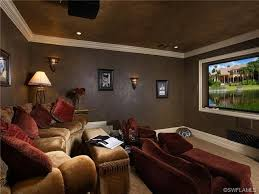 How To Decorate Home Theater Room Best 20 Home Theater Furniture Ideas On Pinterest U2014no Signup