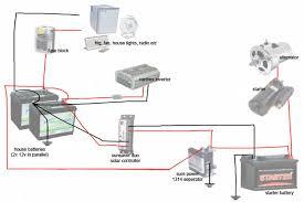 travel trailer wiring diagram inverter wiring diagram and