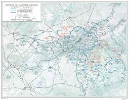 ardennes bureau bastogne relieved loses ardennes offensive