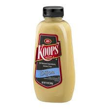 koops mustard koops mustard dijon from smart instacart