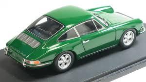 porsche 911 green 1 43 spark street 1966 porsche 911 2 0 s in green s1371 ebay